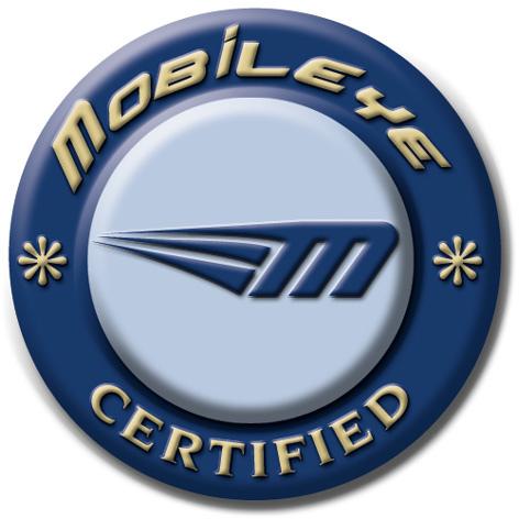 Mobileye Certified