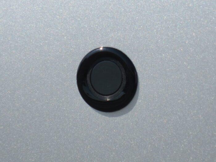Toter-Winkel-Assistent mit 4 x Universal-High-Class-Sensoren incl. GPS-Speed-Modul-980