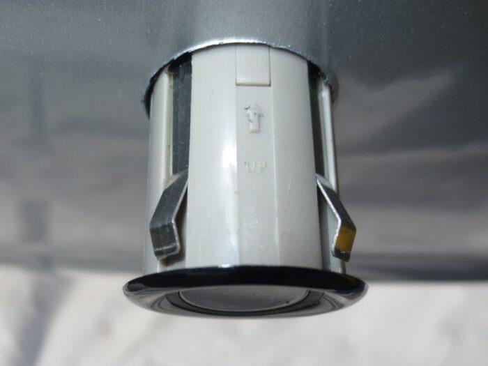Toter-Winkel-Assistent mit 4 x Universal-High-Class-Sensoren-971