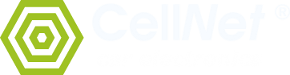 CellNet car electronics Logo