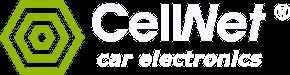 CellNet car electronics Logo